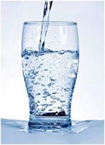 Saringan Air